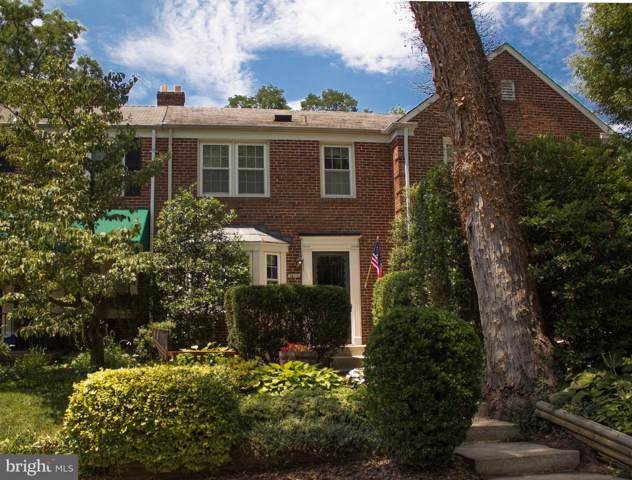 7410 Stanmore Court, BALTIMORE, MD 21212 (#MDBC465844) :: Stevenson Residential Group of Keller Williams Legacy Central