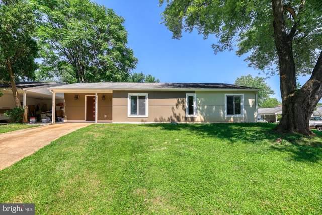 8323 Shady Spring Drive, GAITHERSBURG, MD 20877 (#MDMC670394) :: Harper & Ryan Real Estate