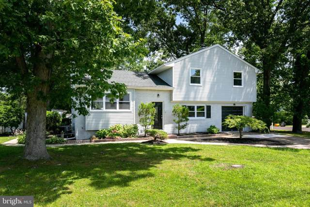 138 Mckinley Street, BLACKWOOD, NJ 08012 (#NJGL244826) :: Bob Lucido Team of Keller Williams Integrity