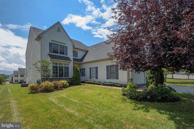9 Clayton Court, EXTON, PA 19341 (#PACT484562) :: Ramus Realty Group