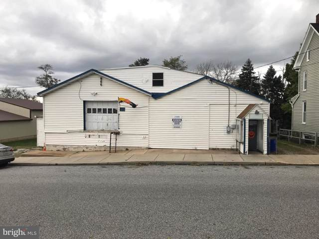 33 E Maple Street, YORK, PA 17401 (#PAYK121370) :: The Heather Neidlinger Team With Berkshire Hathaway HomeServices Homesale Realty