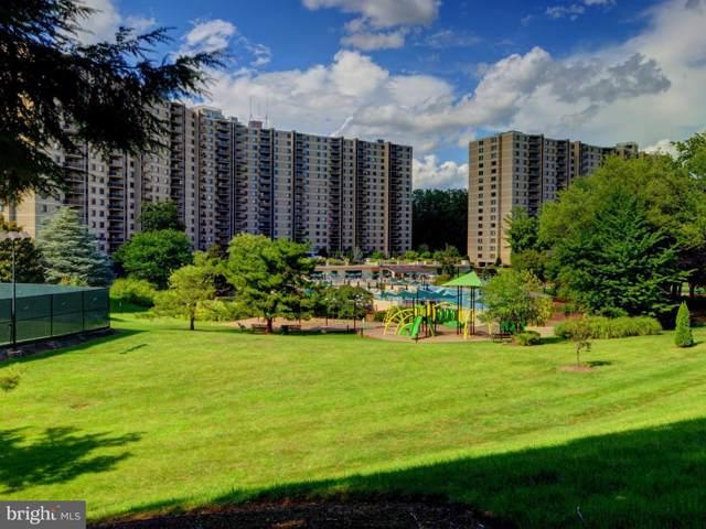 203 Yoakum Parkway #1207, ALEXANDRIA, VA 22304 (#VAAX237972) :: The Speicher Group of Long & Foster Real Estate