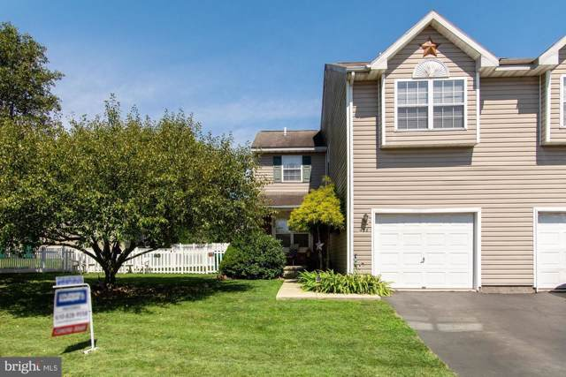 488 W 6TH Street, PENNSBURG, PA 18073 (#PAMC618562) :: Colgan Real Estate