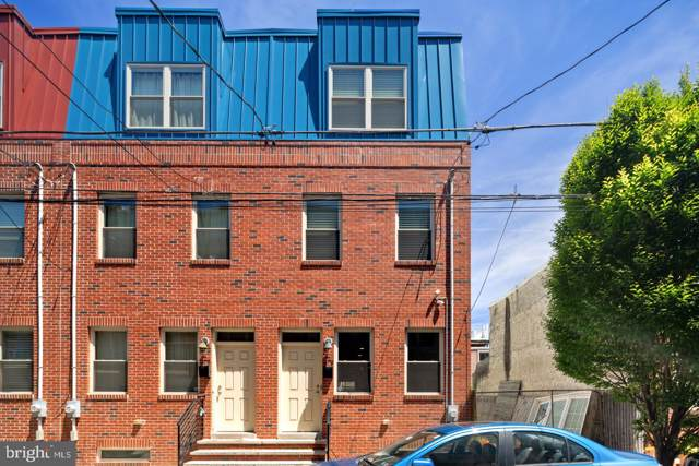1329 S Chadwick Street, PHILADELPHIA, PA 19146 (#PAPH817308) :: Remax Preferred | Scott Kompa Group