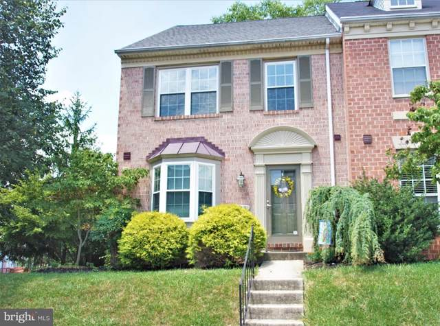 24 Roger Valley Court, BALTIMORE, MD 21234 (#MDBC465852) :: The MD Home Team