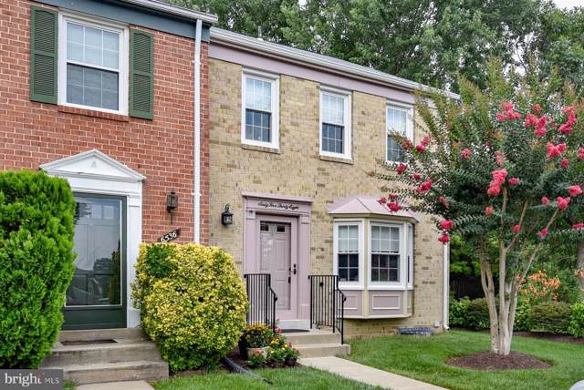 6538 Greyledge Court, ALEXANDRIA, VA 22310 (#VAFX1078254) :: Tom & Cindy and Associates