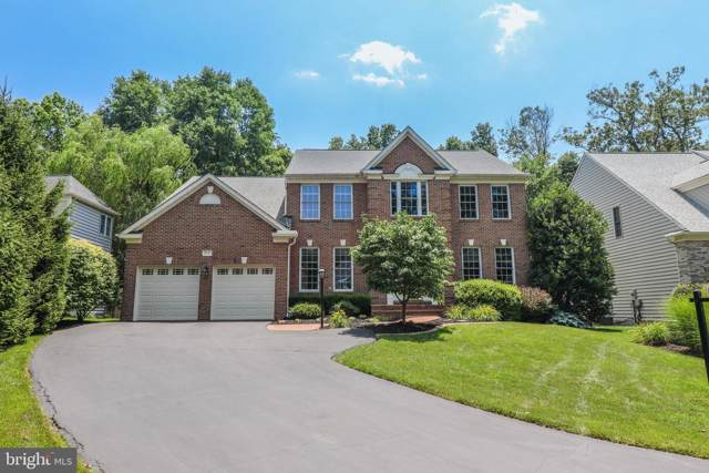 43350 Snead Lane, SOUTH RIDING, VA 20152 (#VALO390454) :: The Greg Wells Team