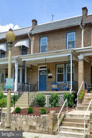 1442 D Street NE, WASHINGTON, DC 20002 (#DCDC435572) :: Crossman & Co. Real Estate