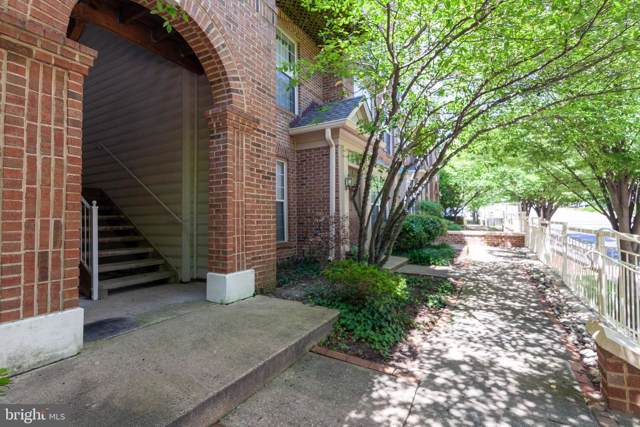 10359 Sager Avenue #302, FAIRFAX, VA 22030 (#VAFC118476) :: RE/MAX Cornerstone Realty