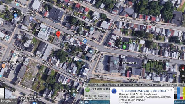 331-339 E Main Street, NORRISTOWN, PA 19401 (#PAMC618566) :: The Dailey Group