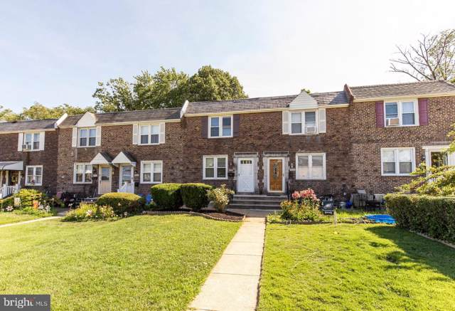 5336 Delmar Drive, CLIFTON HEIGHTS, PA 19018 (#PADE496524) :: Jason Freeby Group at Keller Williams Real Estate