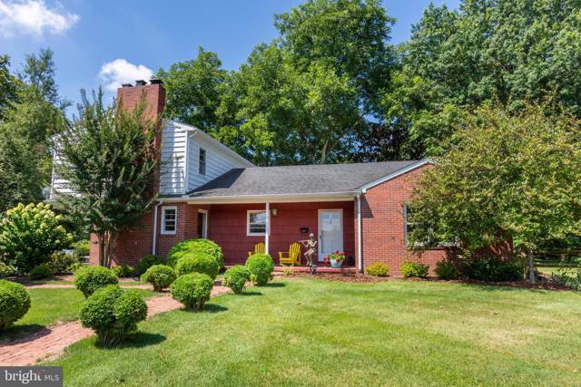 308 Cedar Street, CHESTERTOWN, MD 21620 (#MDKE115452) :: The Maryland Group of Long & Foster Real Estate