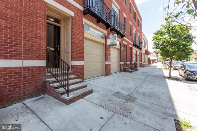 1518 Fairmount Avenue, PHILADELPHIA, PA 19130 (#PAPH817328) :: Dougherty Group