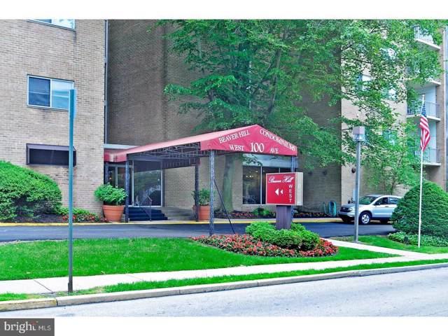 100 West Avenue 301W, JENKINTOWN, PA 19046 (#PAMC618574) :: Jason Freeby Group at Keller Williams Real Estate