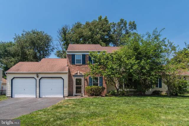 5 Alberts Way, LANGHORNE, PA 19047 (#PABU475196) :: Remax Preferred | Scott Kompa Group