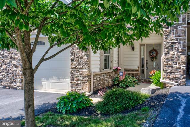 6 Pfautz Circle, ELIZABETHTOWN, PA 17022 (#PALA136878) :: The Heather Neidlinger Team With Berkshire Hathaway HomeServices Homesale Realty