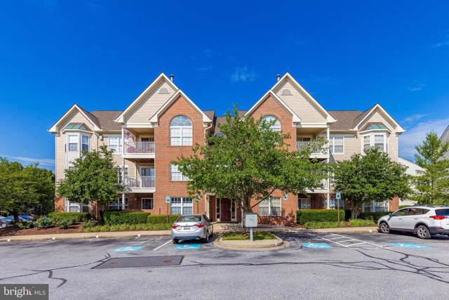 6101 Springwater Place #1101, FREDERICK, MD 21701 (#MDFR250382) :: Colgan Real Estate