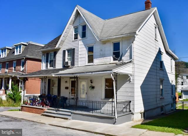 621 Belmont Street, COATESVILLE, PA 19320 (#PACT484576) :: Dougherty Group