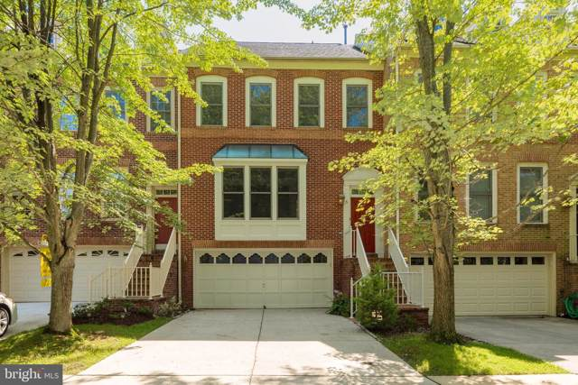 5 Sterling Court, ROCKVILLE, MD 20850 (#MDMC670428) :: The Maryland Group of Long & Foster Real Estate