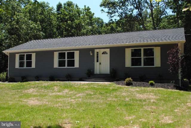 105 Crow Pond Road, ELMER, NJ 08318 (#NJSA135046) :: Daunno Realty Services, LLC