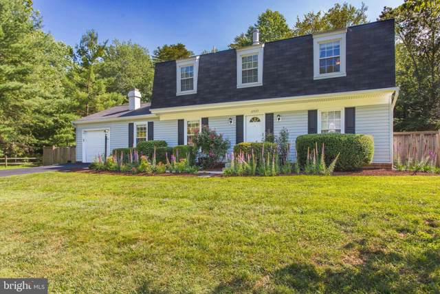 12327 Coleraine Court, RESTON, VA 20191 (#VAFX1078270) :: The Piano Home Group