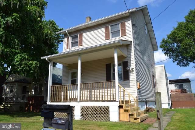 147 S 3RD Street, QUAKERTOWN, PA 18951 (#PABU475202) :: Linda Dale Real Estate Experts