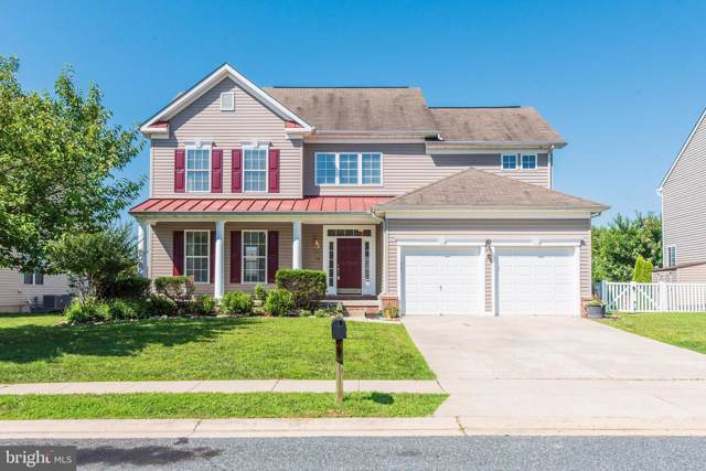 2935 Airdrie Avenue, ABINGDON, MD 21009 (#MDHR236246) :: ExecuHome Realty