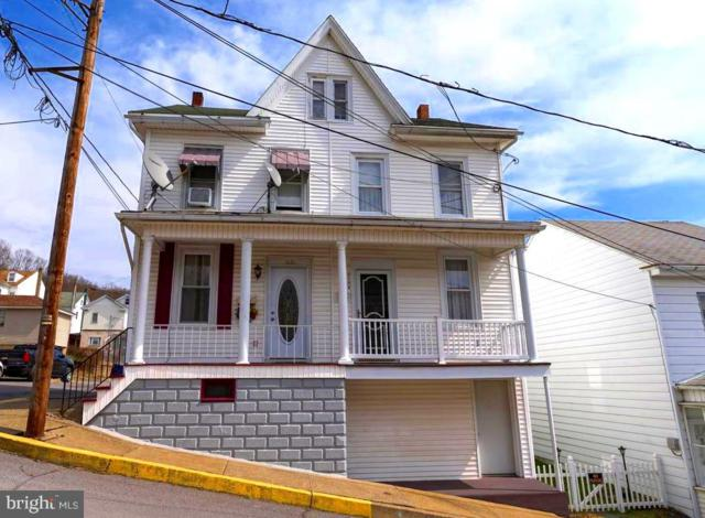 1121 N Franklin Street, SHAMOKIN, PA 17872 (#PANU100904) :: The Joy Daniels Real Estate Group