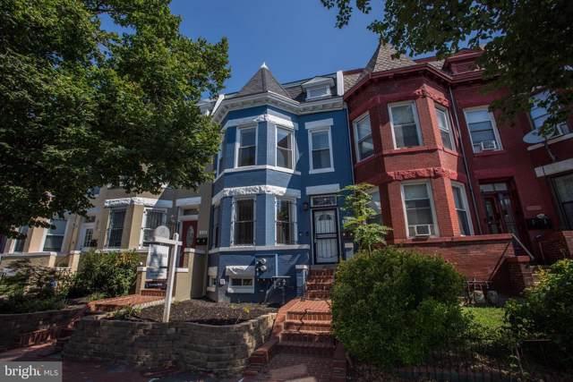 313 R Street NW #2, WASHINGTON, DC 20001 (#DCDC435590) :: Crossman & Co. Real Estate