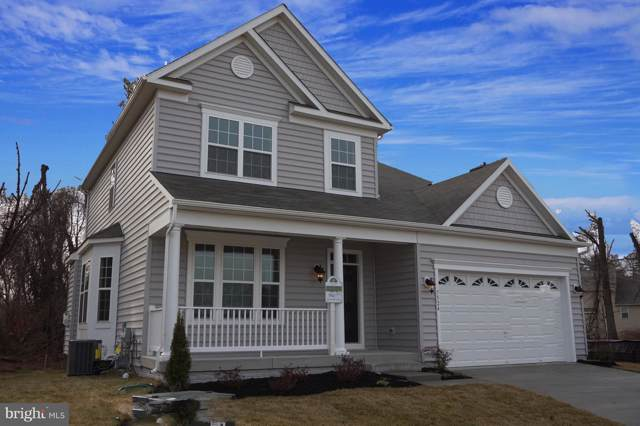 8604 Doves Fly Way, LAUREL, MD 20723 (#MDHW267546) :: John Smith Real Estate Group