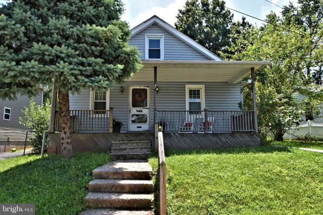 5 Cherry Street, PHOENIXVILLE, PA 19460 (#PACT484584) :: Jason Freeby Group at Keller Williams Real Estate