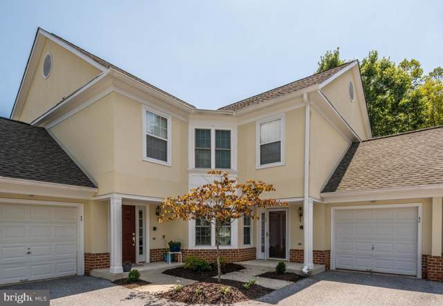 46 Thomas Craddock Court, PIKESVILLE, MD 21208 (#MDBC465862) :: Radiant Home Group