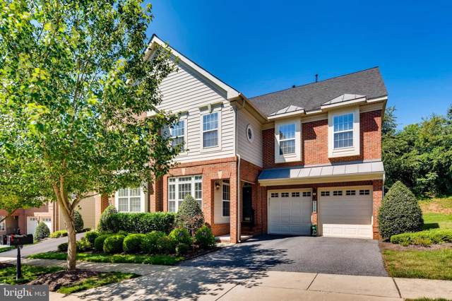 9110 Back Drop Drive, PERRY HALL, MD 21128 (#MDBC465866) :: The Team Sordelet Realty Group