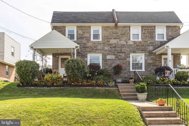 46 Woodbine Road, HAVERTOWN, PA 19083 (#PADE496530) :: The Force Group, Keller Williams Realty East Monmouth