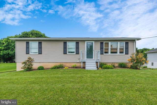 173 Kline Road, SHIPPENSBURG, PA 17257 (#PACB115592) :: ExecuHome Realty