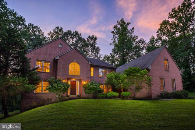 11919 Park Heights Avenue, OWINGS MILLS, MD 21117 (#MDBC465868) :: ExecuHome Realty