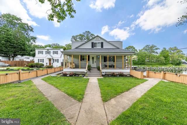 8077 Highview Road, PASADENA, MD 21122 (#MDAA407424) :: John Smith Real Estate Group