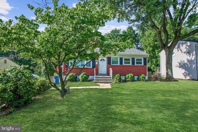 2398 W Longview Drive, WOODBRIDGE, VA 22191 (#VAPW474292) :: Blue Key Real Estate Sales Team