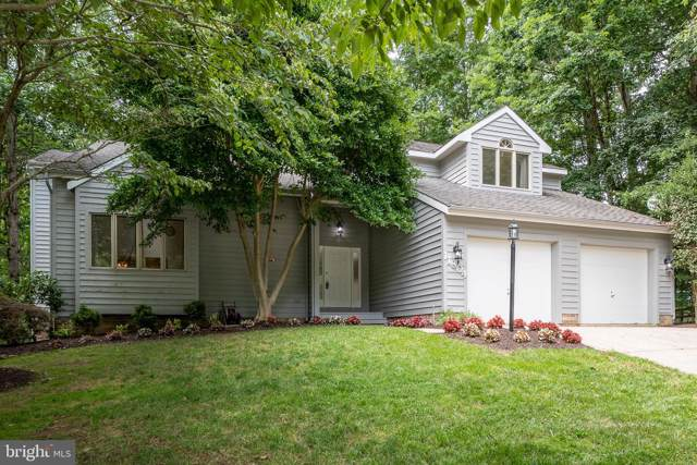 11804 Sweet Land Way, COLUMBIA, MD 21044 (#MDHW267552) :: The Speicher Group of Long & Foster Real Estate