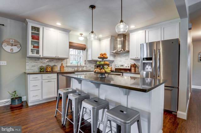 75 W Oregon Road, LITITZ, PA 17543 (#PALA136888) :: John Smith Real Estate Group