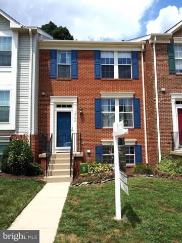 12796 Silvia Loop, WOODBRIDGE, VA 22192 (#VAPW474294) :: Blue Key Real Estate Sales Team
