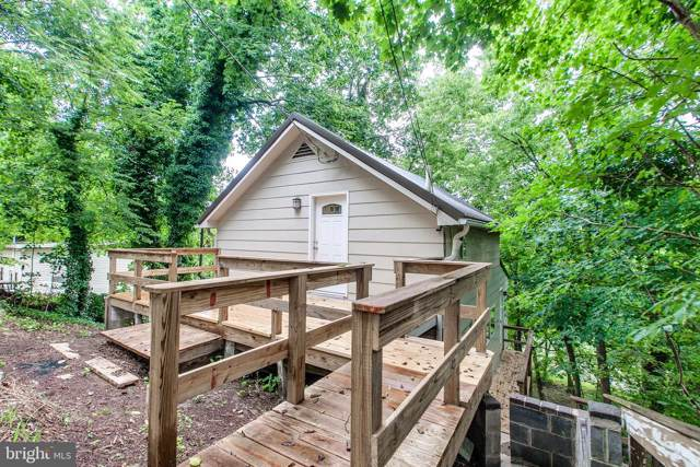12617 Rockdale Road, CLEAR SPRING, MD 21722 (#MDWA166564) :: The Daniel Register Group