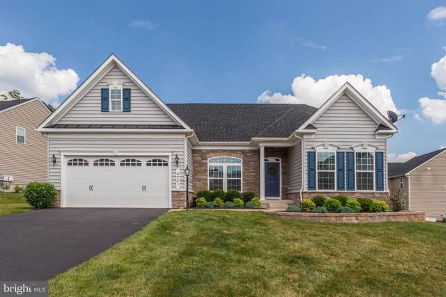 4751 De Invierno Place, MOUNT AIRY, MD 21771 (#MDFR250386) :: Charis Realty Group