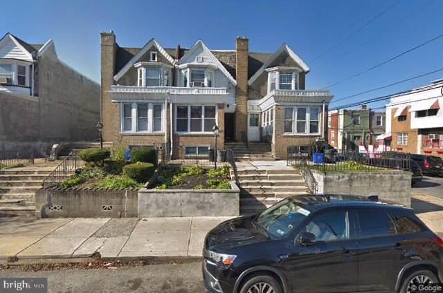 132 S 57TH Street, PHILADELPHIA, PA 19139 (#PAPH817360) :: Remax Preferred | Scott Kompa Group