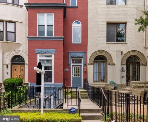 1360 Kenyon Street NW #1, WASHINGTON, DC 20010 (#DCDC435606) :: The Bob & Ronna Group