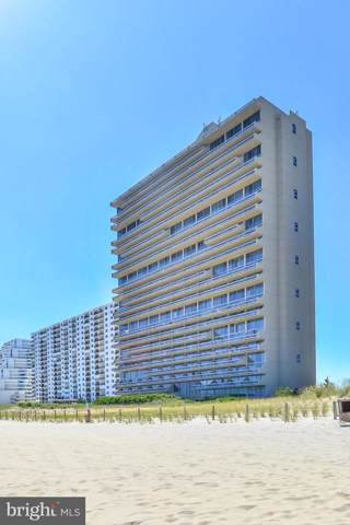 9900 Coastal Highway #701, OCEAN CITY, MD 21842 (#MDWO107832) :: The Speicher Group of Long & Foster Real Estate