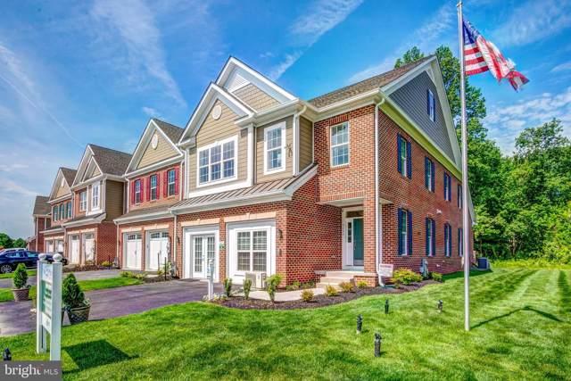 2626 Vardon Lane, ELLICOTT CITY, MD 21042 (#MDHW267558) :: Keller Williams Pat Hiban Real Estate Group