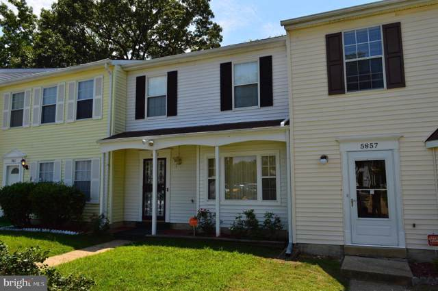 5859 Suitland Road, SUITLAND, MD 20746 (#MDPG536744) :: Seleme Homes