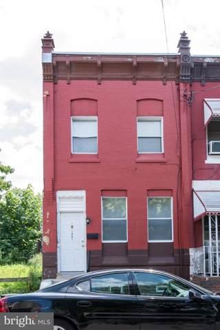 1841 N 24TH Street, PHILADELPHIA, PA 19121 (#PAPH817366) :: Remax Preferred | Scott Kompa Group