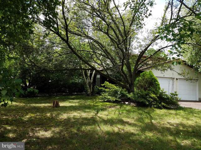 8 Michael Mccorristin Road, TRENTON, NJ 08690 (#NJME282760) :: John Smith Real Estate Group